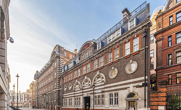 LuLu Group seals $171 million hotel deal at London's Old Scotland Yard