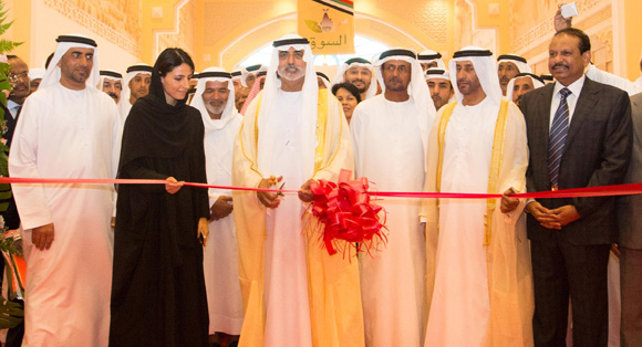 The Market inaugurated at Mushrif Mall, Abu Dhabi