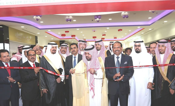 LuLu Hypermarket opens 114th store at Al Jubail, Kingdom of Saudi Arabia