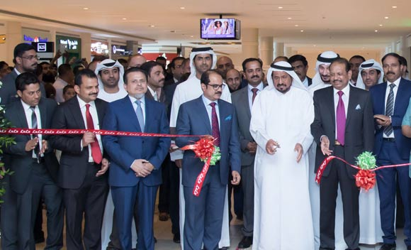 LuLu Hypermarket opens its 128th branch in Al Ain, UAE