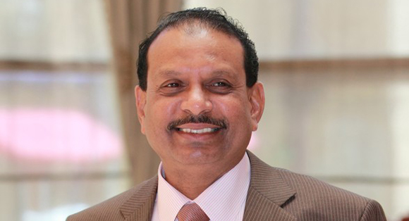 Yusuff Ali M.A. tops Indian Power List for the fourth successive year