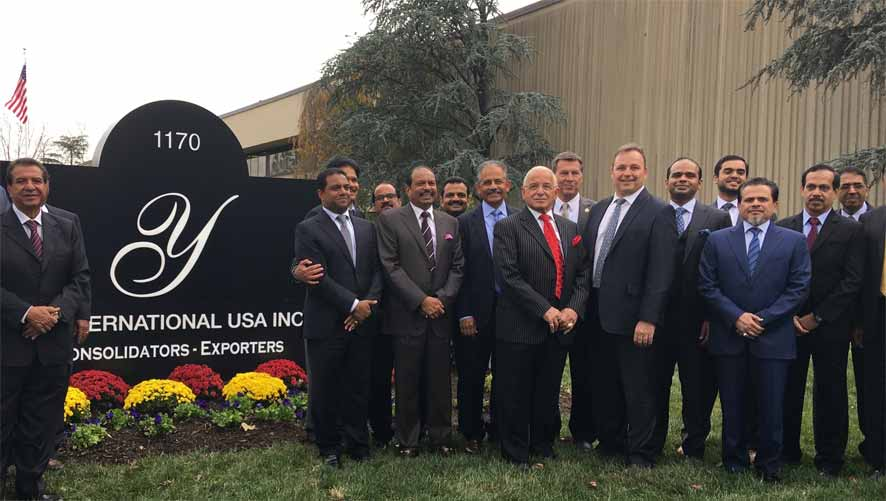 Lulu group launches operations in USA   Chairman & Managing Director