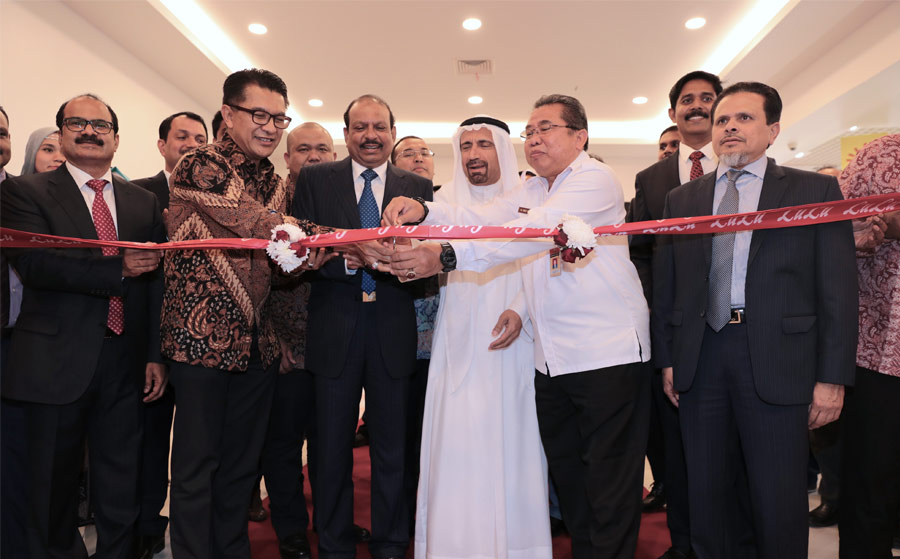 Lulu opens second Hypermarket in Indonesia, Reaffirms its commitment of US$500 million investment plans