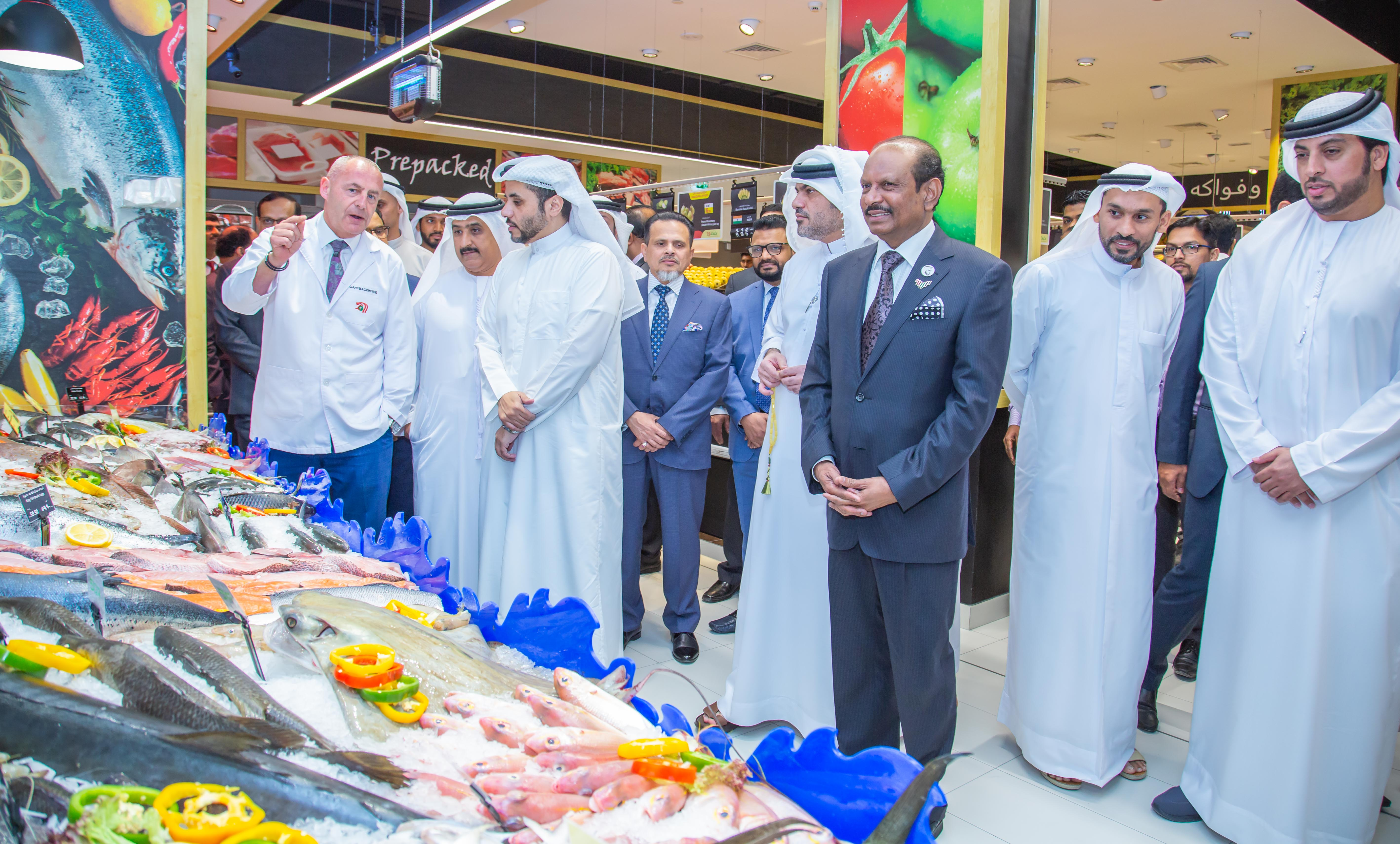 LuLu opens new express store in Barsha South, Dubai