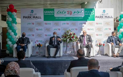LuLu Group launches New Hypermarket in New Cairo, its 200th Store Globally