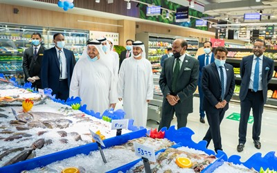 LuLu expands in Al Ain - Launches New Hypermarket and Online Shopping Operations