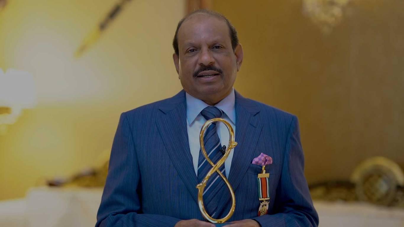 Home   Chairman & Managing Director of LuLu Group – Yusuffali